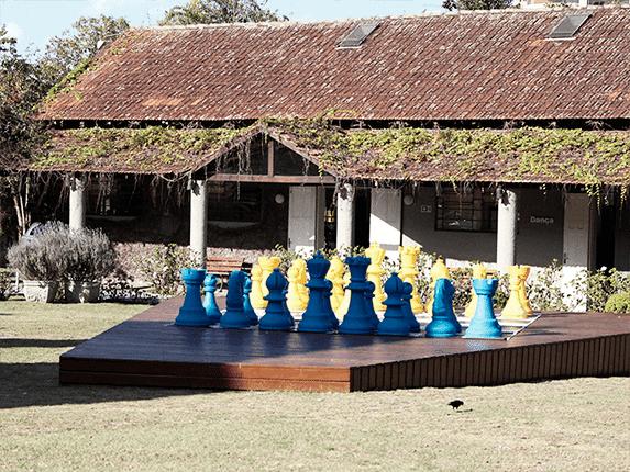 Harve Jardim
