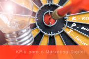 KPIs para o Marketing Digital