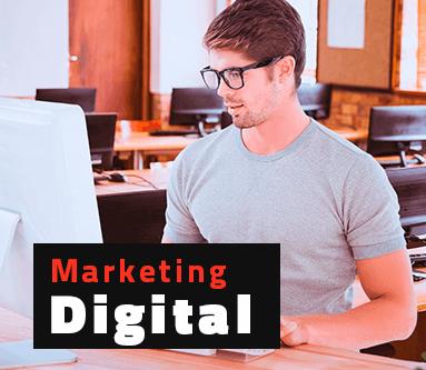 Curso Marketing Digital Curitiba   Harve
