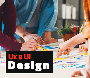 Curso ux design curitiba